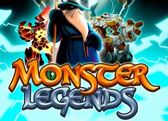 <b>Monster Legends Cheats</b> and Tricks ! - Blog